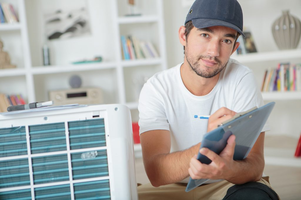heating and air conditioning near me