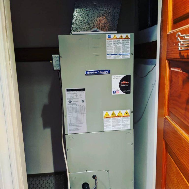 Heating HVAC