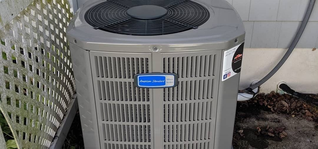Do AC Maintenance Before Summer Starts