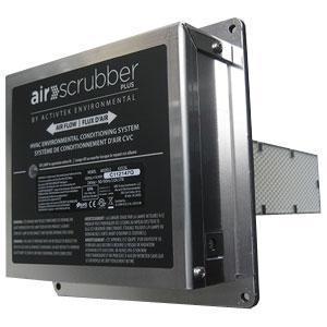 air purifier hvac