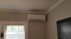Mini Ductless HVAC Services
