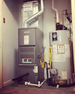 Heater Services Bucks County PA
