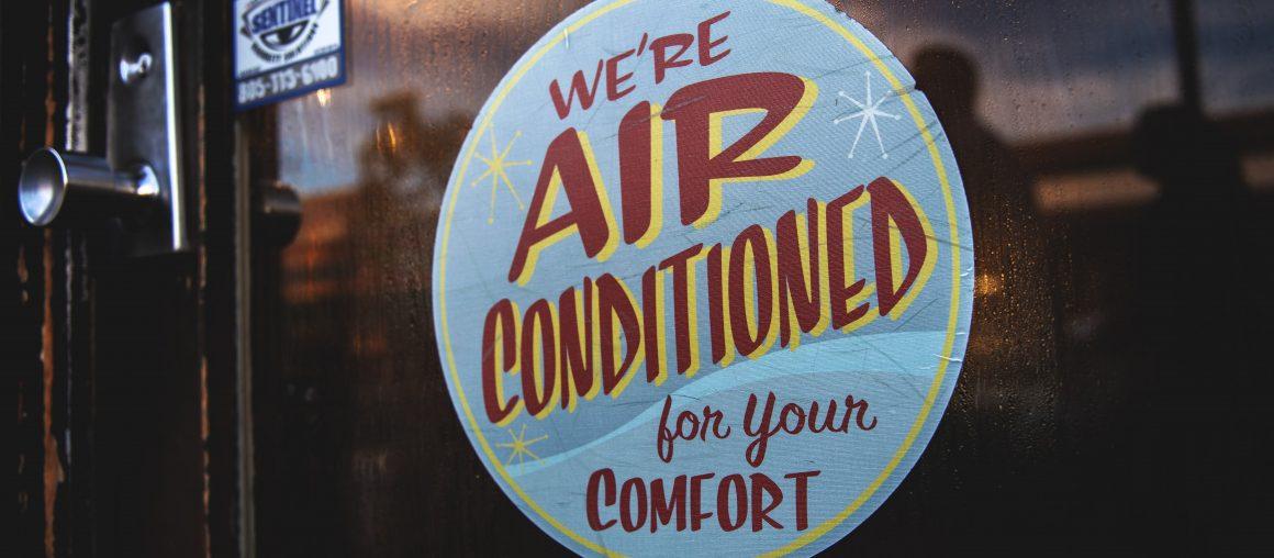 Do AC Maintenance Before Summer Starts
