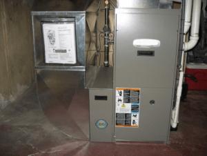 heater repair montgomery county