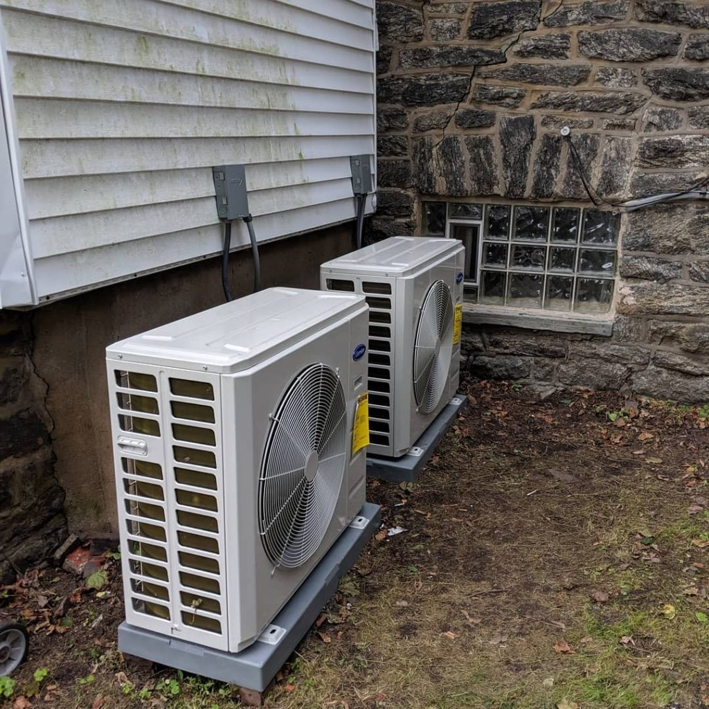 Air Conditioning Levittown PA