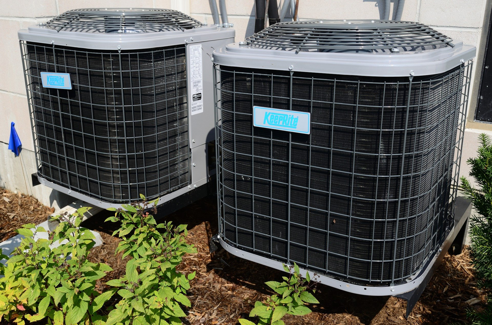 Air Conditioning Service -