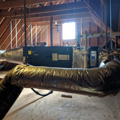 duct cleaning bucks county