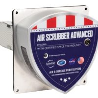get the best air quality with an air scrubber